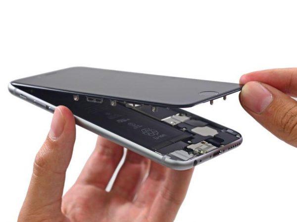 Thay Màn Hình iPhone 6S Chuyên Nghiệp