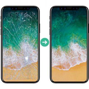 Thay Ép Mặt Kính iPhone X Tại Đà Nẵng